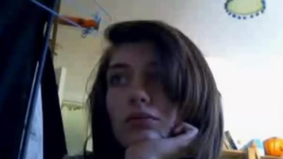 Real Teen Webcam Masturbation Video