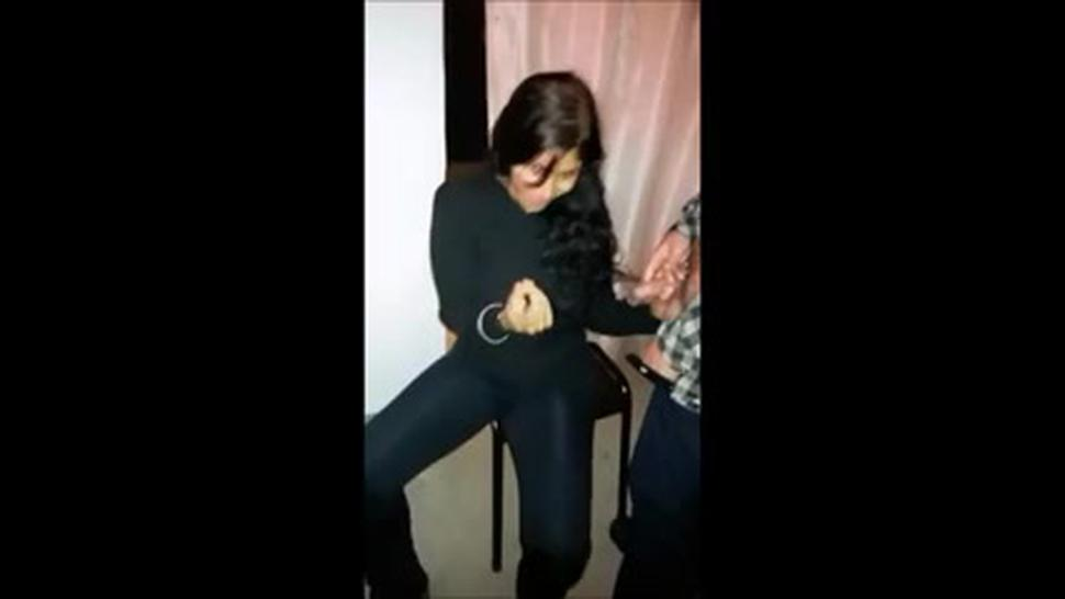 Fully Clothed Latin Girl Sucks And Swallows 2 Loads