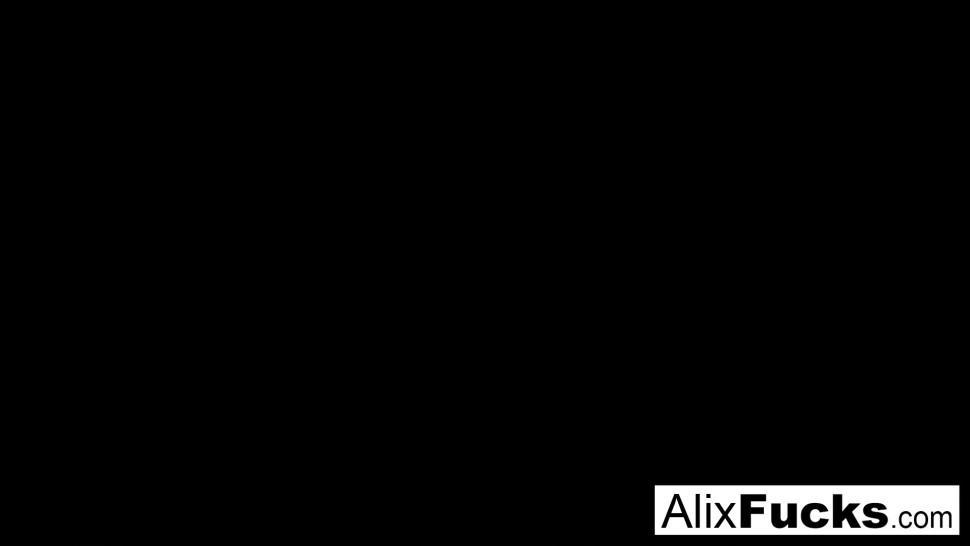 Alix Lynx POV Fuck