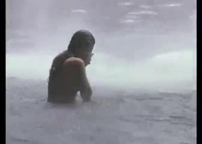 Milla Jovovich - Return to the Blue Lagoon