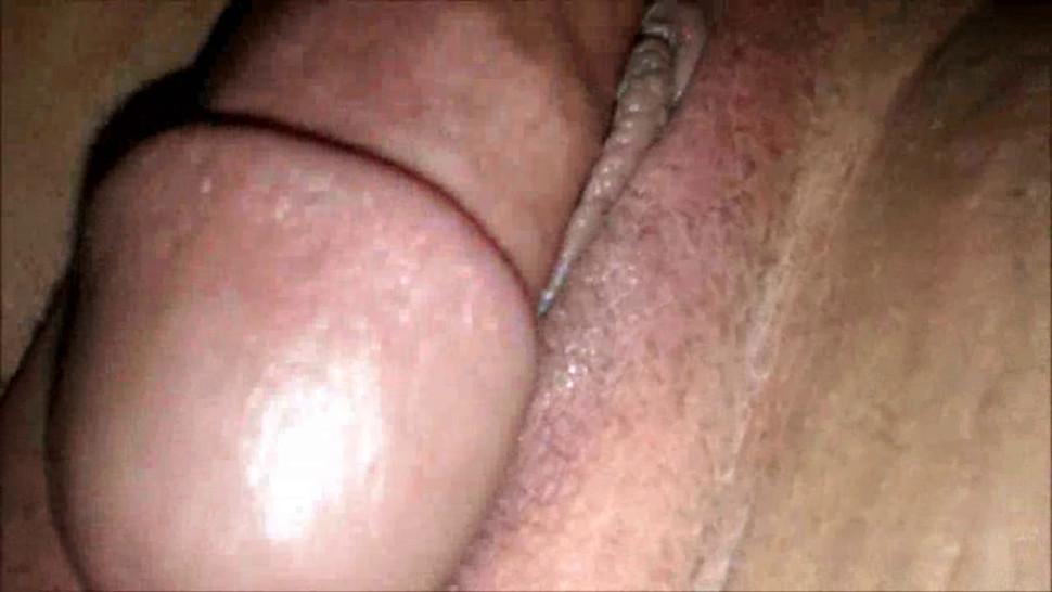 Amateur couple closeup pussysex - video 1