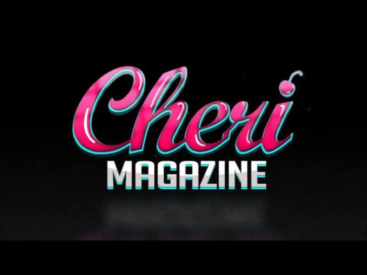 CHERI - Teagen Presley