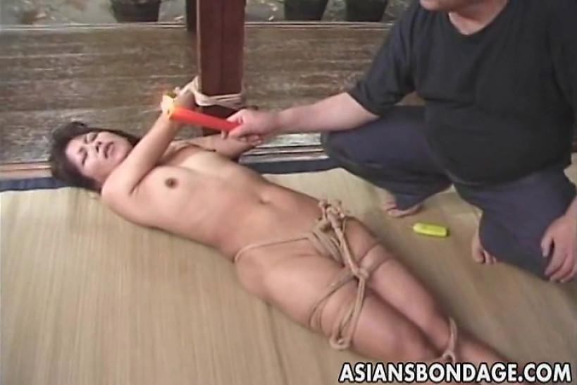 ASIANS BONDAGE - asian bondage japanese hot wax