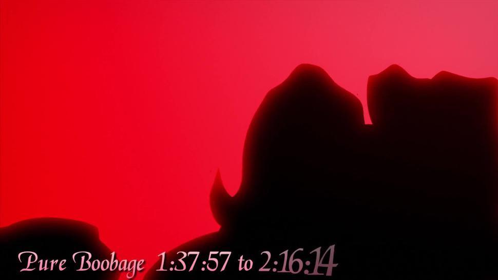 [Wizard] Sin - Nanatsu no Taizai [fanservice compilation]