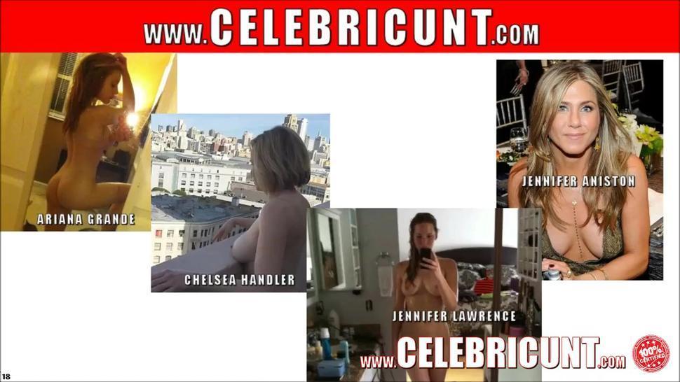 Ana de Armas Naked Sex Scenes Tribute
