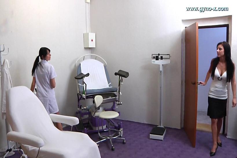 Speculum/1 gyno clinic kayla