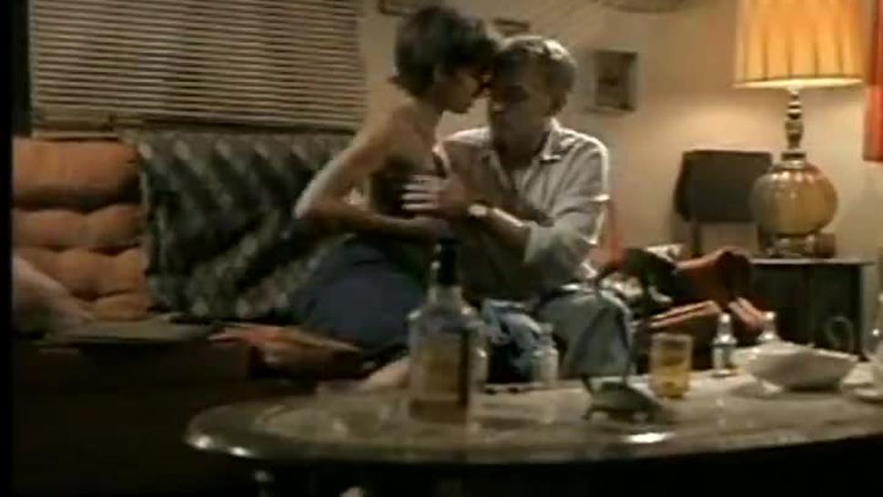 Halle Berry's uncut sex scene in Monster Ball