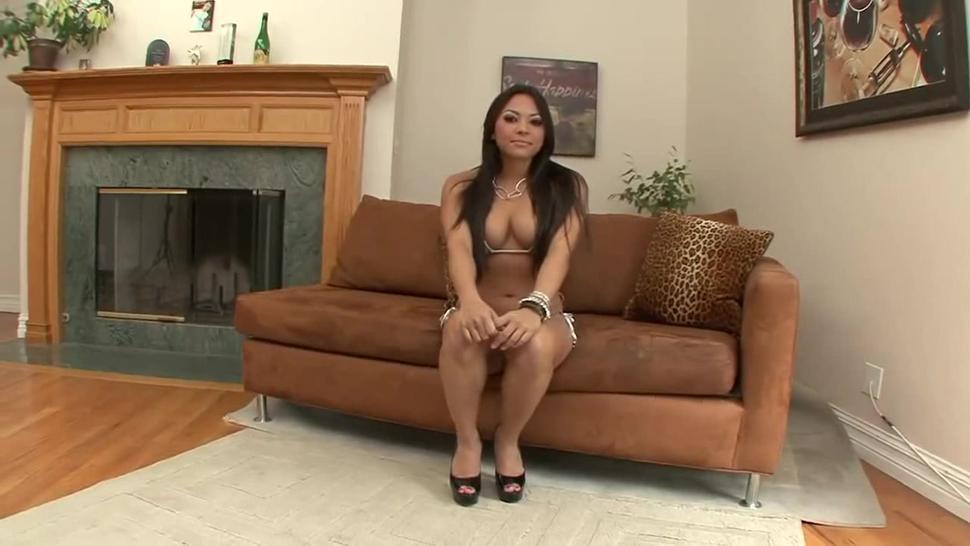 4Dicks Pleasure - Adriana Luna