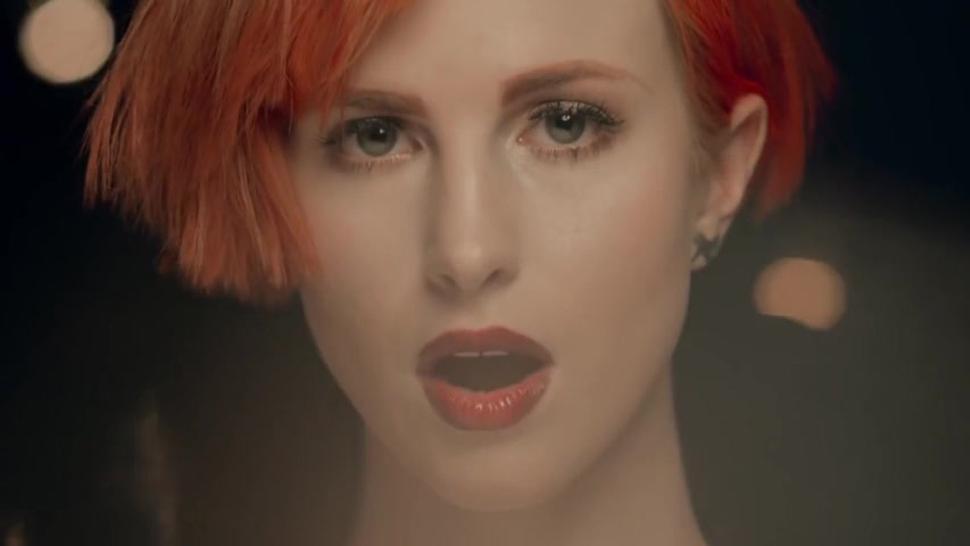 A Redhead Porn Music Video (PMV) - Amarna Miller