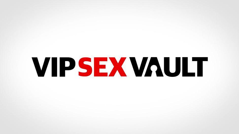 Vipsexvault - #Susy Gala - Big Tits Spanish Girl Goes Wild On Homemade Threesome