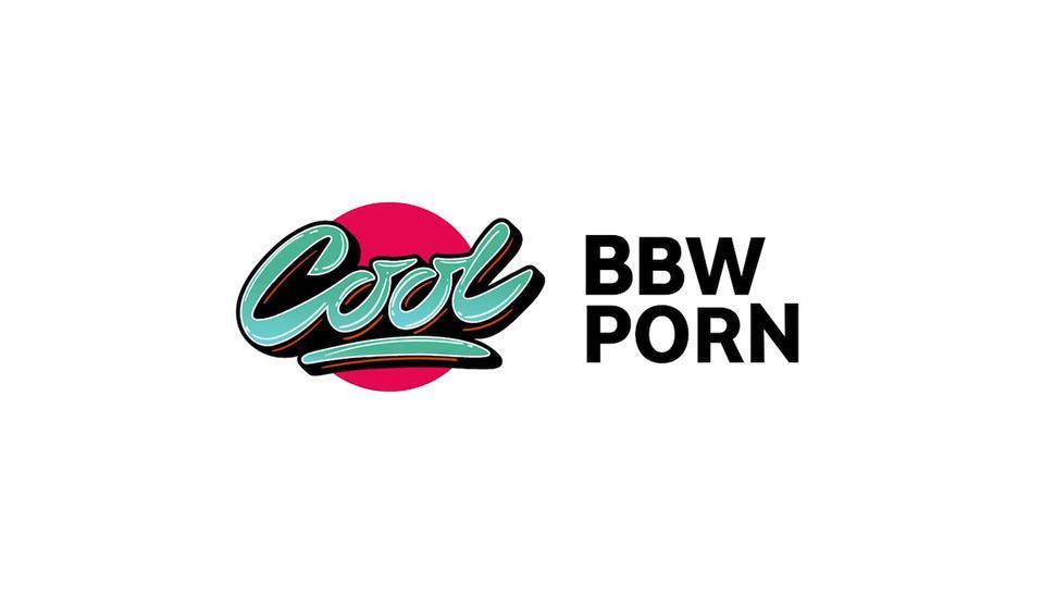 bbw blonde enjoys anal