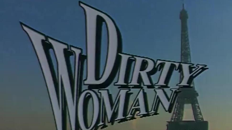 Sarah Young - Dirty Woman 2 - a blast from the past with Sibylle Rauch