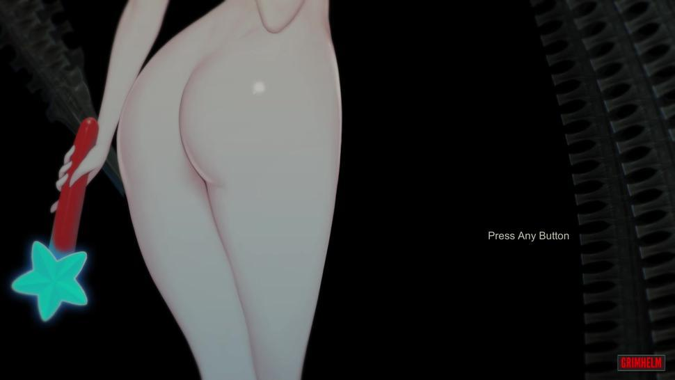 Alien Quest EVE Version 0.11 - Animation Gallery (HD) - Eve Luv