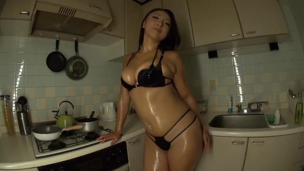 Scene 4-A Married Woman With A Meaty Body Is Hungry For Dick