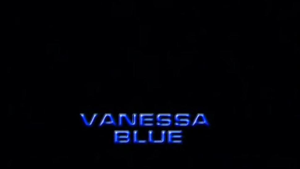 Vintage Vanessa Blue & Lexington Steele