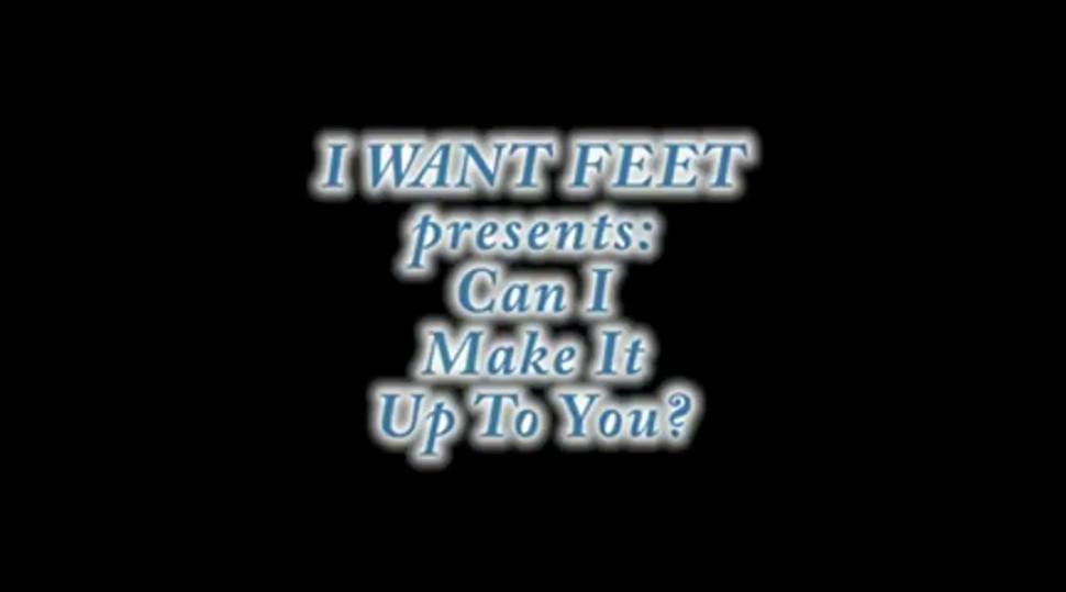 great foot worship - video 1