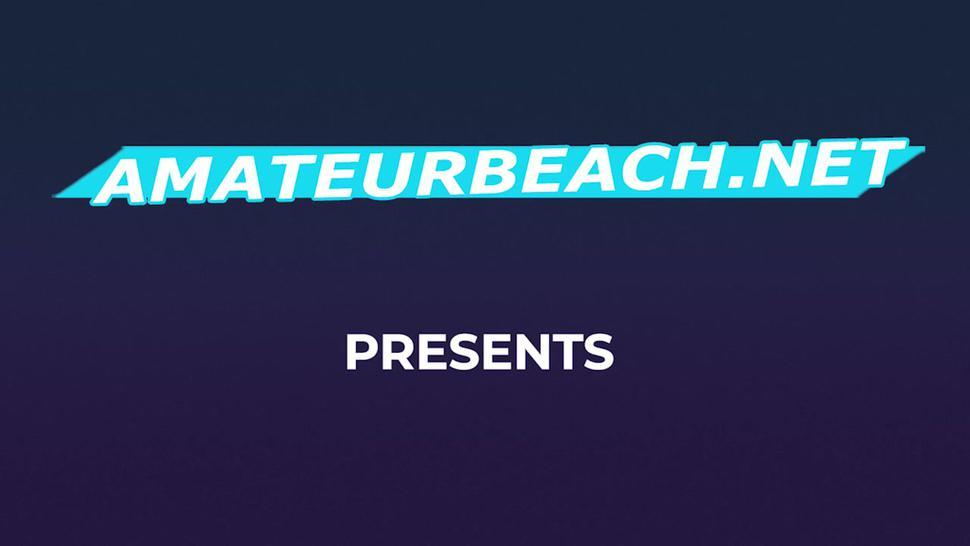 Close-Up Pussy Nudist Voyeur Beach Amateurs
