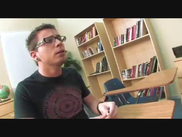 teacher fucks a nerd