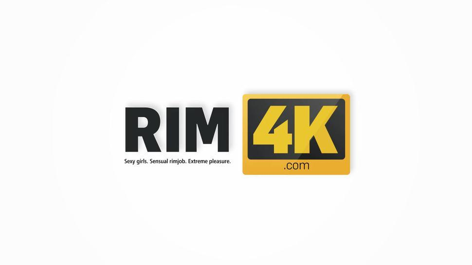 RIM4K. Anniversary is the best occasion for new sexual experiments