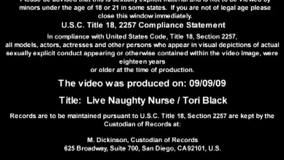 Tori Black LNN