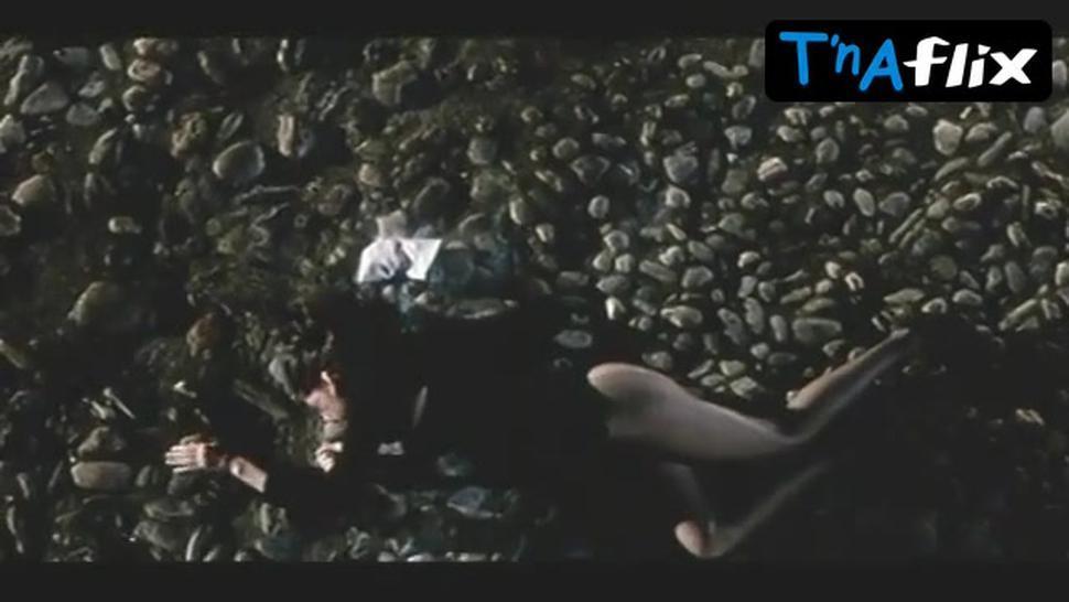 Laetitia Casta Breasts Scene  in Gitano