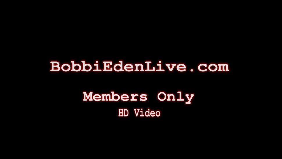 Double Ended Dildo?! Busty Big Tit Blondes Bobbi Eden & Milena Star!