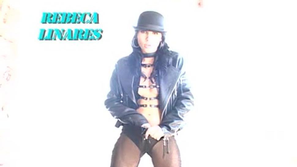 Rebecca Linares Takes 9 Cumshots - Rebeca Linares