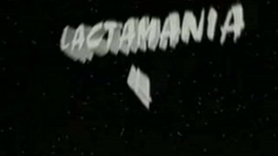 Lactamania #4:
