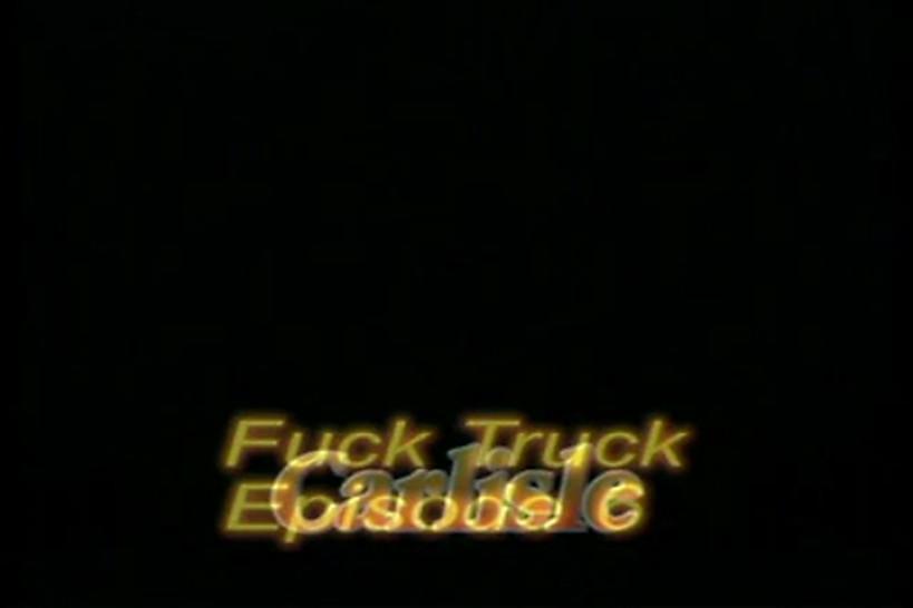 UK Truck Episode 6