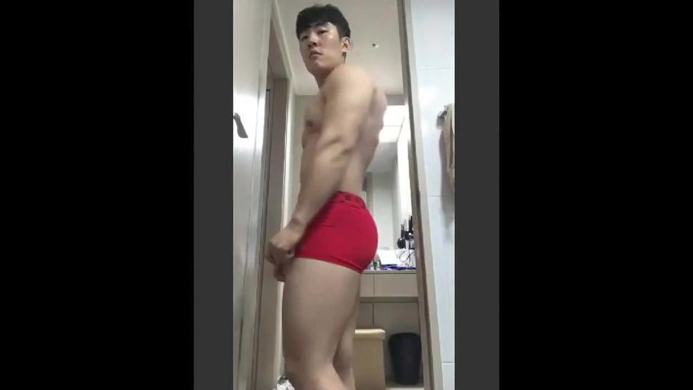 korean muscle 6 (full version in private videos)