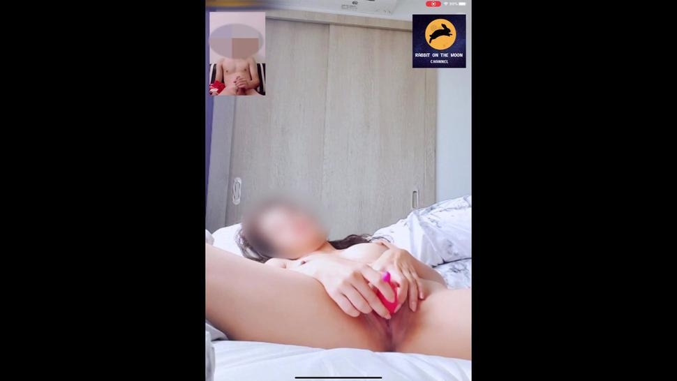Sex video call with Thai cute girl ??????????????????????? ???????????????????????? ??????????????