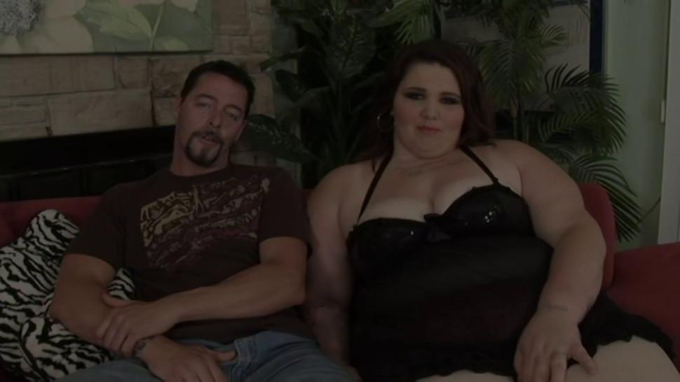 FUXERS NETWORK - BBW nymph Angie Luv fucked