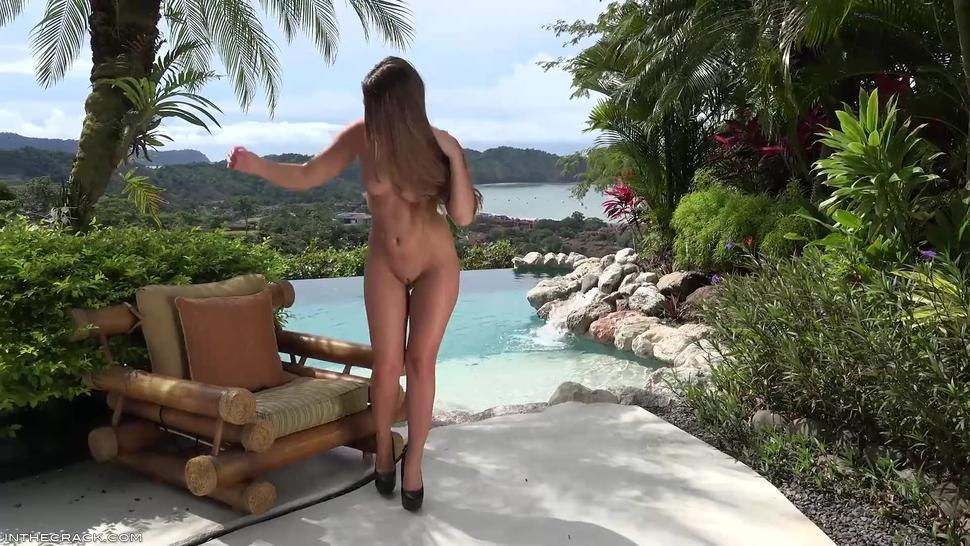 Abby Cross - Herradura, Costa Rica