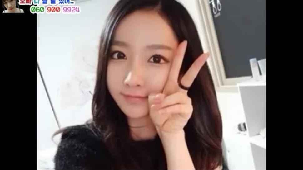 Cute Korean Girl Fucking Good