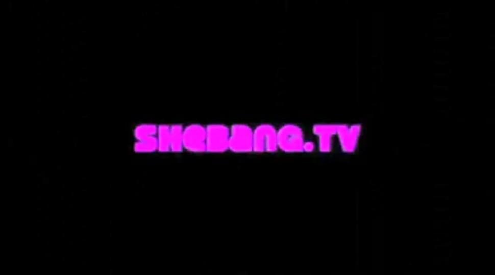 shebang.tv - Amanda Rendall & Bonnie Rose