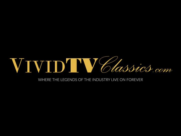VIVID TV CLASSICS - Mature Lesbo with Big Titties Get Her Pussy Licked Real Hard