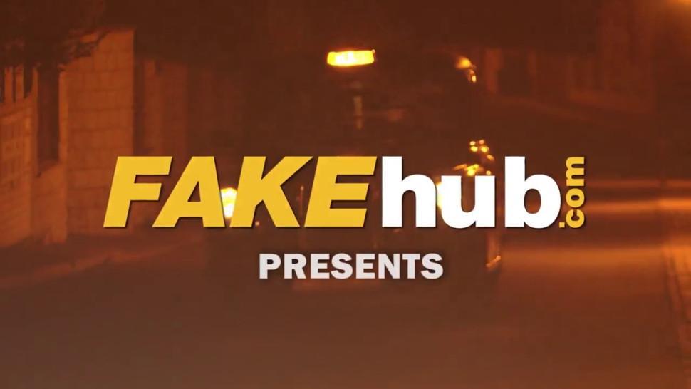 Fake Taxi Kira Noir and Fake Taxi Tradition