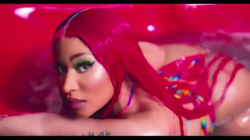 TROLLZ - 6ix9ine & Nicki Minaj but only Nicki Minaj