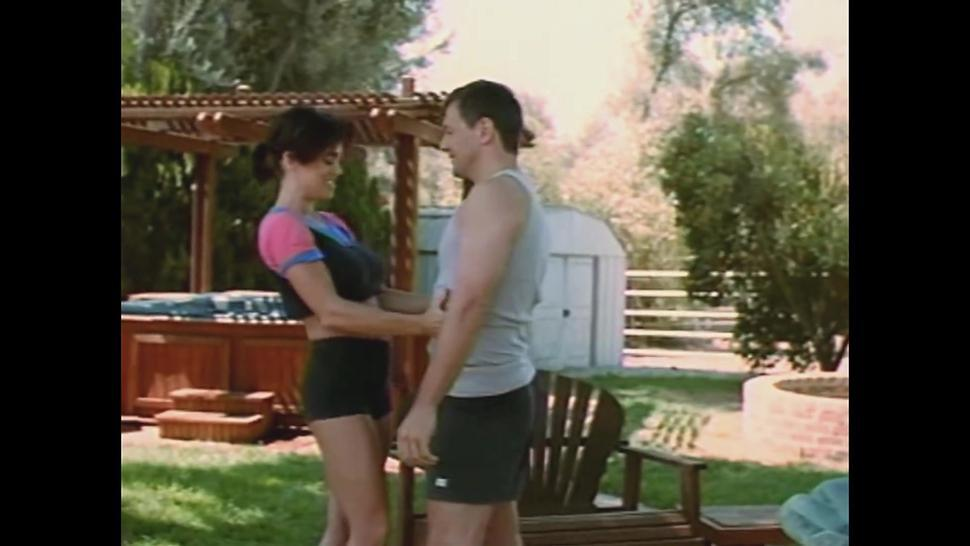 Mia Zotolli - For Your Pleasure - Hot Yoga - Hot Pilates - Hot Workout - Softcore Vintage Scene