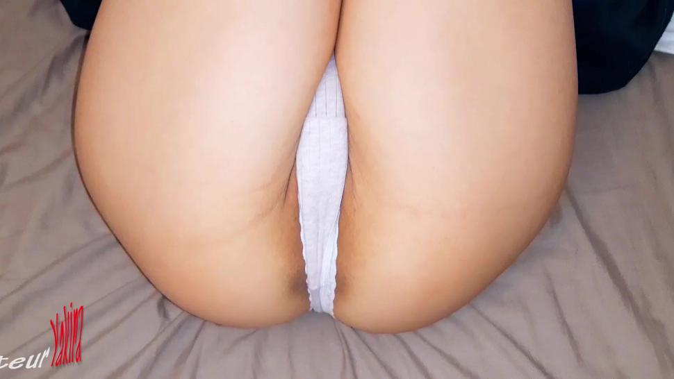 Asian/fetish/panties close a up