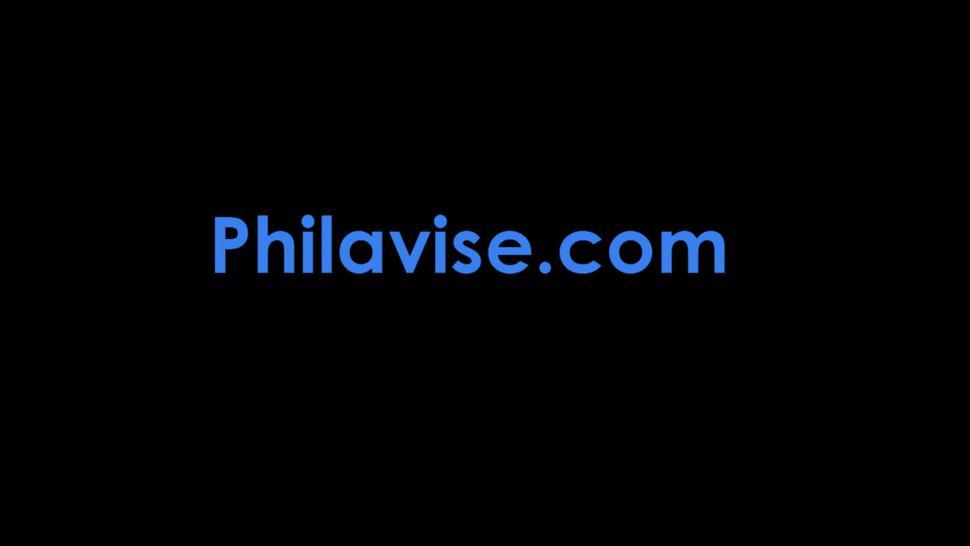 Philavise- Phat Ass White Girl From Philly Sits On Big Dick