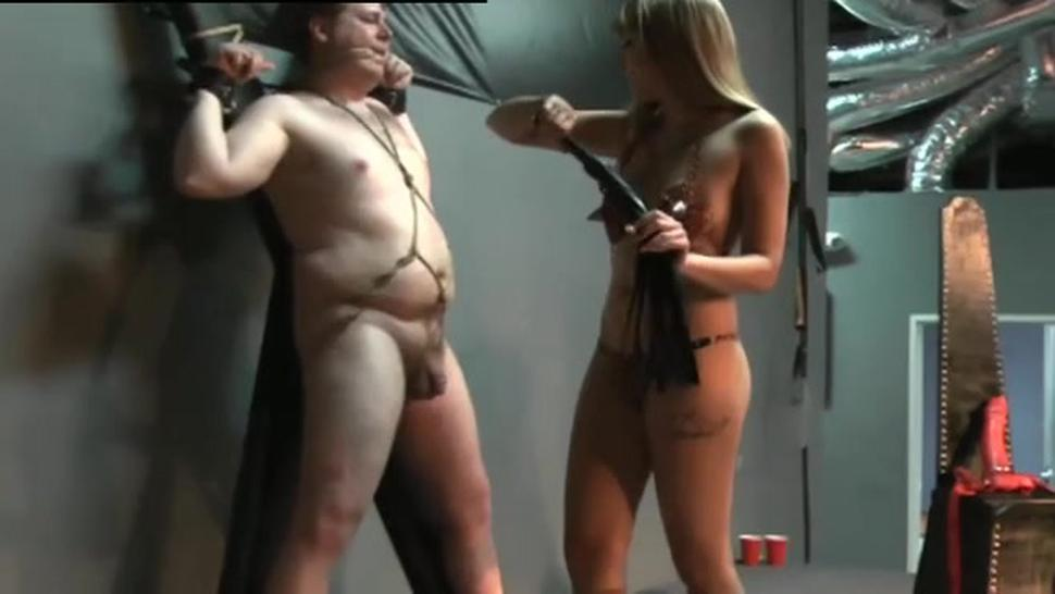 Sassy gf gets fully satisfied