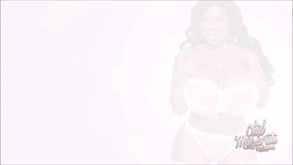 Busty Ebony & PAWG MILF (Smother Me) 1080p