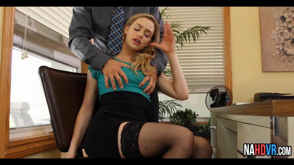 Most Amazing Ass In The Office Finally Fucked Mia Malkova