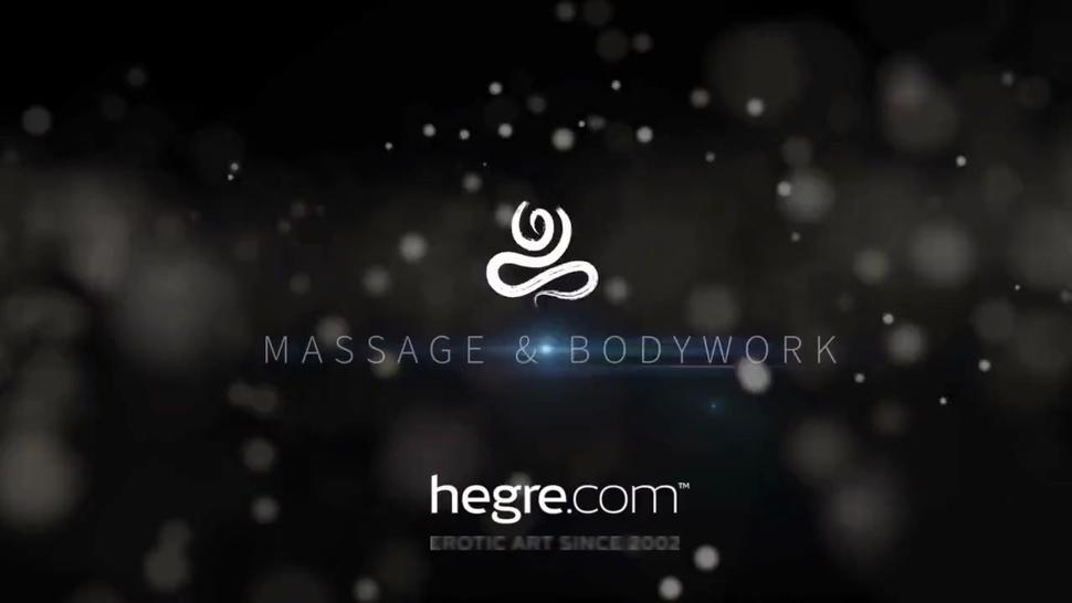 Hegre-Art_Restrained Bondage Massage