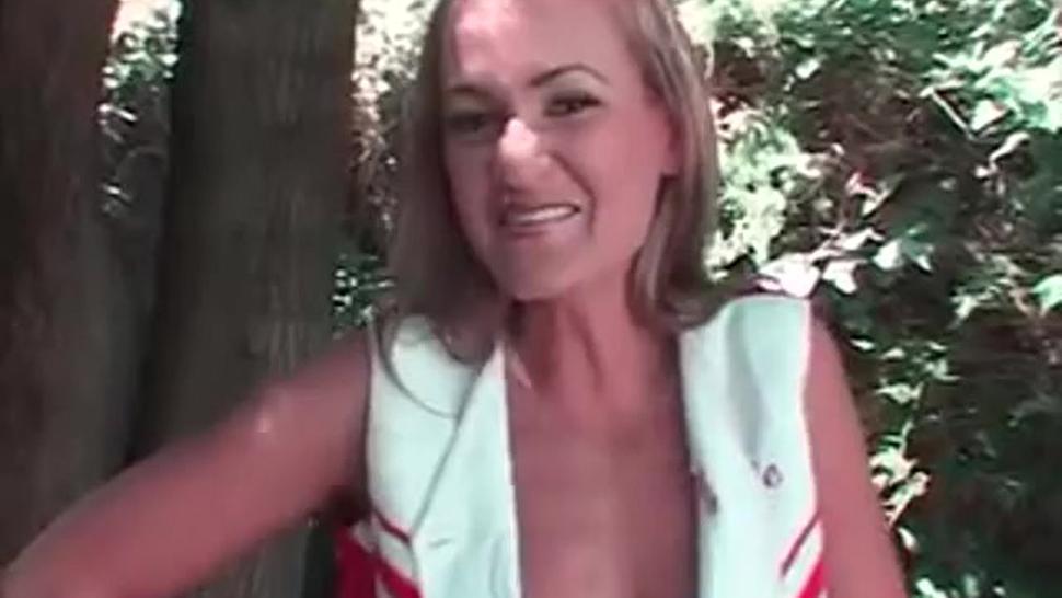 Hot cheerleader sex