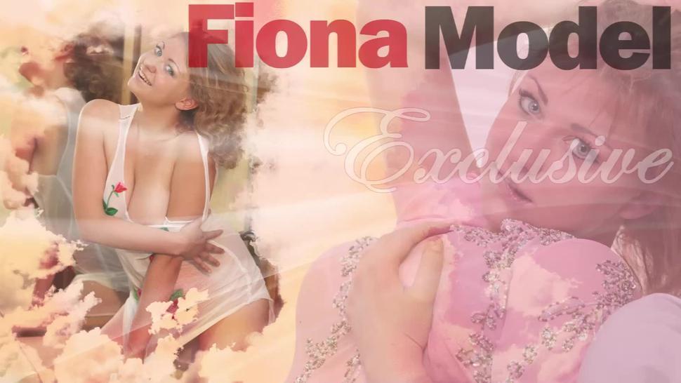 FIONA MODEL 09