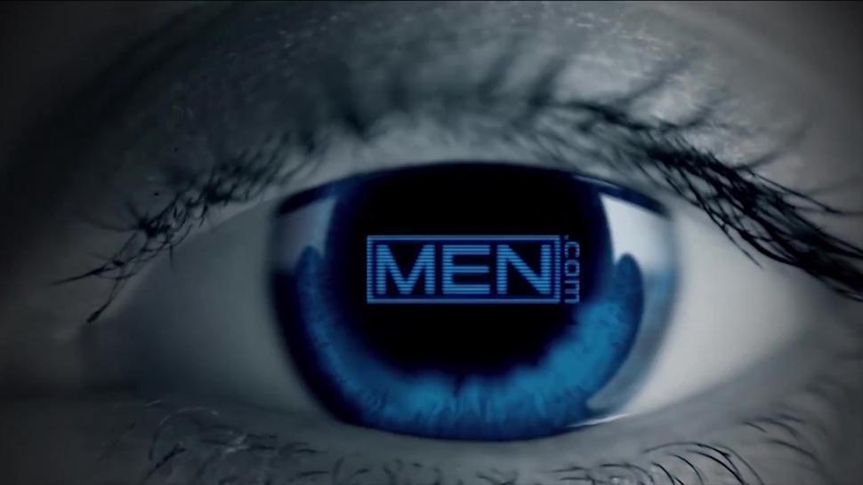 Mencom - Hot Guys Pierce Paris & Michael Jackman Sucking Each Others Cock