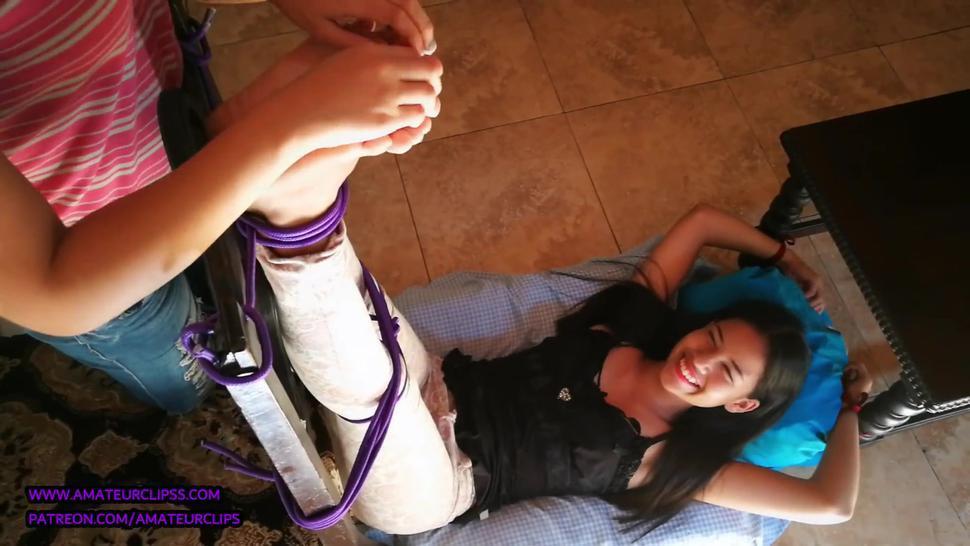 ACP Put Those Feet Up 2: Roberta Isn't Ready For Karla's Revenge
