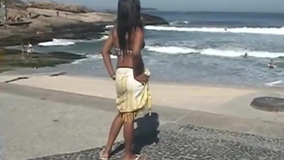 Brazilian Facials - Cheron